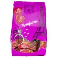Финики в шоколаде с миндалём, 200 г