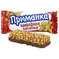 Приманка Имбирное печенье