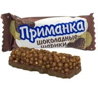 Приманка Шоколадные шарики